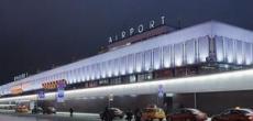"""Новый терминал """"Пулково"""" прошел техническую инвентаризацию"""