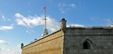 КГИОП ответил на жесткую критику Варламова о реставрации Петропавловской крепости