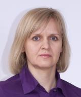 Лимарова Ольга Юрьевна