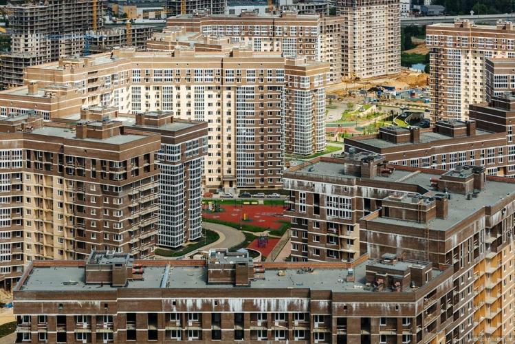 С сентября 2016 года в российских регионах начался рост цен на жилье – на 2-5% в зависимости от региона