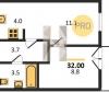 Продать Квартиры в новостройках и жилых комплексах Яхтенная ул  24