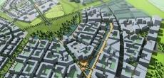Setl City сокращает объем застройки ЖК «Планетоград» в четыре раза