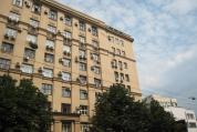 Фото БЦ Орликов плаза от Real Estate Management Center. Бизнес центр Orlikov plaza