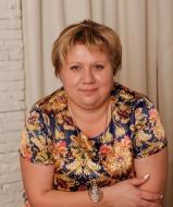 Речкина Марина Александровна