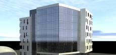 БЦ «Атриум» в Мытищах откроется в начале 2015 года