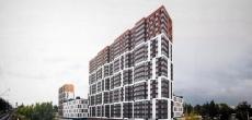 Предприниматель Вадим Комолов, совладелец компании «НБК-Строительство», получил разрешение на строительство ЖК на Охте