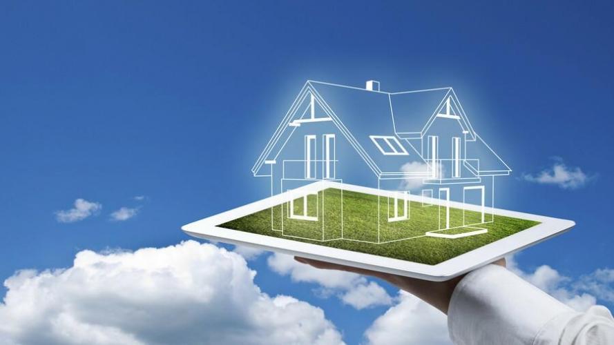 В России запустят онлайн-платформу для сделок с недвижимостью