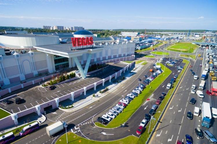Рынок торговых центров Москвы проходит нижнюю точку – восстановление ожидается в 2019 году