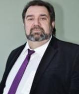 Волков Игорь Николаевич