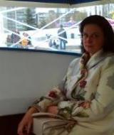 Журавлева Татьяна
