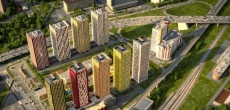 Выше некуда: в новом Генплане Красногорска могут запретить высотное строительство