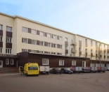 Фото БЦ Калитники от SKY Property. Бизнес центр Kalitniki