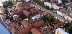 """В старом здании тюрьмы """"Кресты"""" появятся музей, съемочная площадка и магазин"""