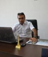 Григорян Эдуард Владимирович