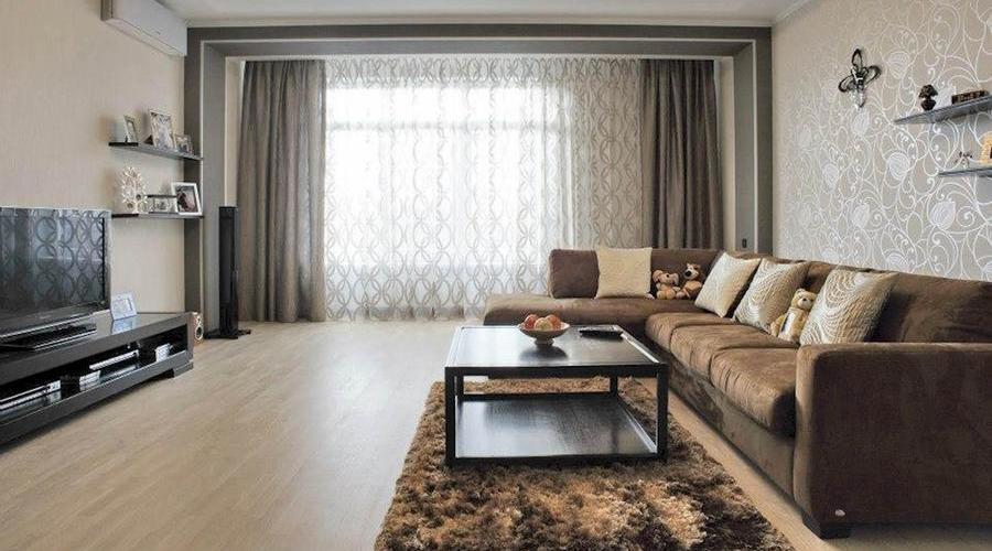 Самая дешевая квартира в Москве обойдется арендаторам в 20 тыс. рублей в месяц
