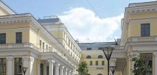 В бывшем  ДК Пищевиков открывается официальная гостиница Эрмитажа