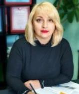 Севастьянова Светлана Юрьевна