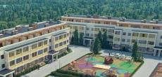 В Подмосковье открыты продажи квартир в ЖК «Петровский парк»
