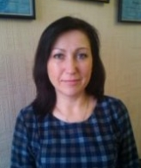 Махолина Татьяна Анатольевна