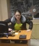 Смирнова Олеся
