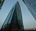 Фото БЦ Imperia Tower от MOS CITY GROUP. Бизнес центр Империя Тауэр