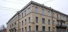 Казармы Конногвардейского полка ожидает реставрация