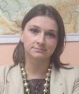 Чайковская Елена Алексеевна