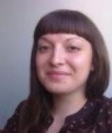 Лондаренко Анастасия