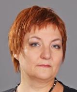 Бендер Инга Леонидовна