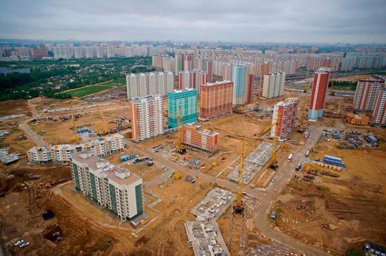 Московская городская дума утвердила план территориального развития района Некрасовка до 2035 года