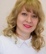 Викулова Анна