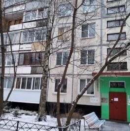 Продажа 2-комн квартиры на вторичном рынке Партизана Германа ул ,  д. 15,  к. 2