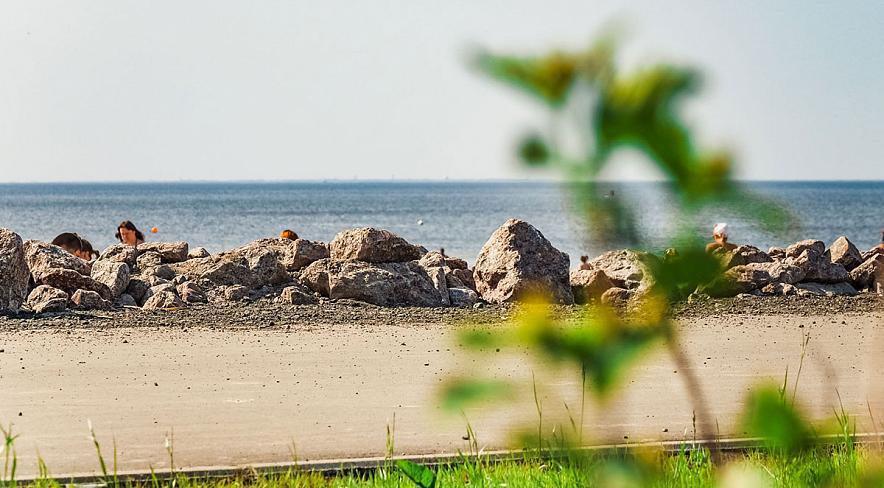 Фото ЖК Балтийская жемчужина
