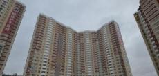 «Мортон» сдала 250 тыс кв м жилья в ЖК «Путилково»