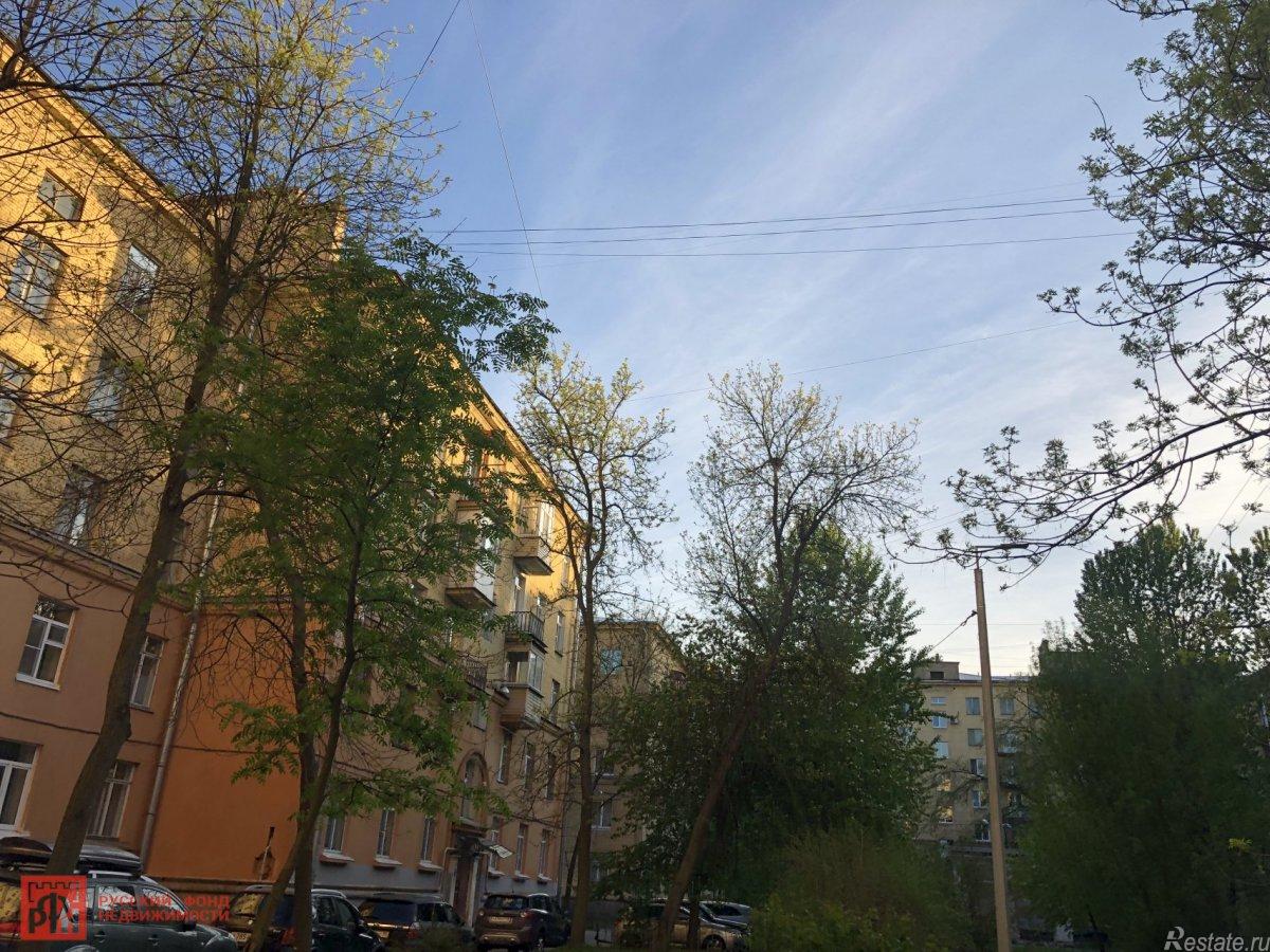 Продать Квартиры вторичка Санкт-Петербург,  Василеостровский,  Приморская, Гаванская ул.