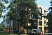 Фото ЖК Дом на Морской от Строительное управление. Жилой комплекс