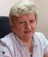 Астафьева Галина Юрьевна