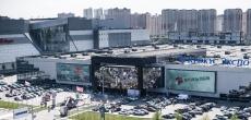 Объем ввода торговых площадей в России в текущем году упадет на треть