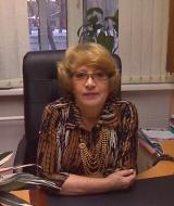 Бобылева Лидия Павловна