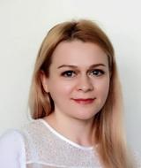 Михайлова Виктория Александровна