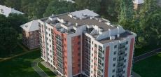 Компания «Деметра» приступила к строительству жилого комплекса «Ива-Дом» на шоссе Революции