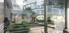Для бизнес – центра «Невская Ратуша» выбрана управляющая компания
