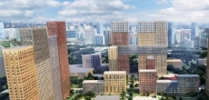 Компания MR Group получила разрешение на строительство жилого комплекса «Селигер Сити» высотой в 38 этажей