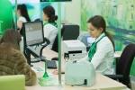 Доля ипотечных кредитов в кредитном портфеле Северо-Западного банка Сбербанка составляет 58%