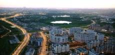 В Косино-Ухтомском районе Москвы готовится к открытию крупный торговый комплекс