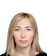Криничная Оксана Васильевна