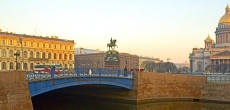 В Петербурге ищут желающих ремонтировать набережные