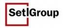 Логотип Setl Group