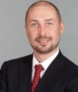 Биржин Андрей Александрович Управляющий партнер Glorax Development