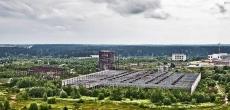 На месте «мертвого города» ЦИЭ в Зеленограде построят новый микрорайон